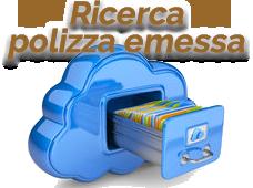 Ricerca Polizza Emessa